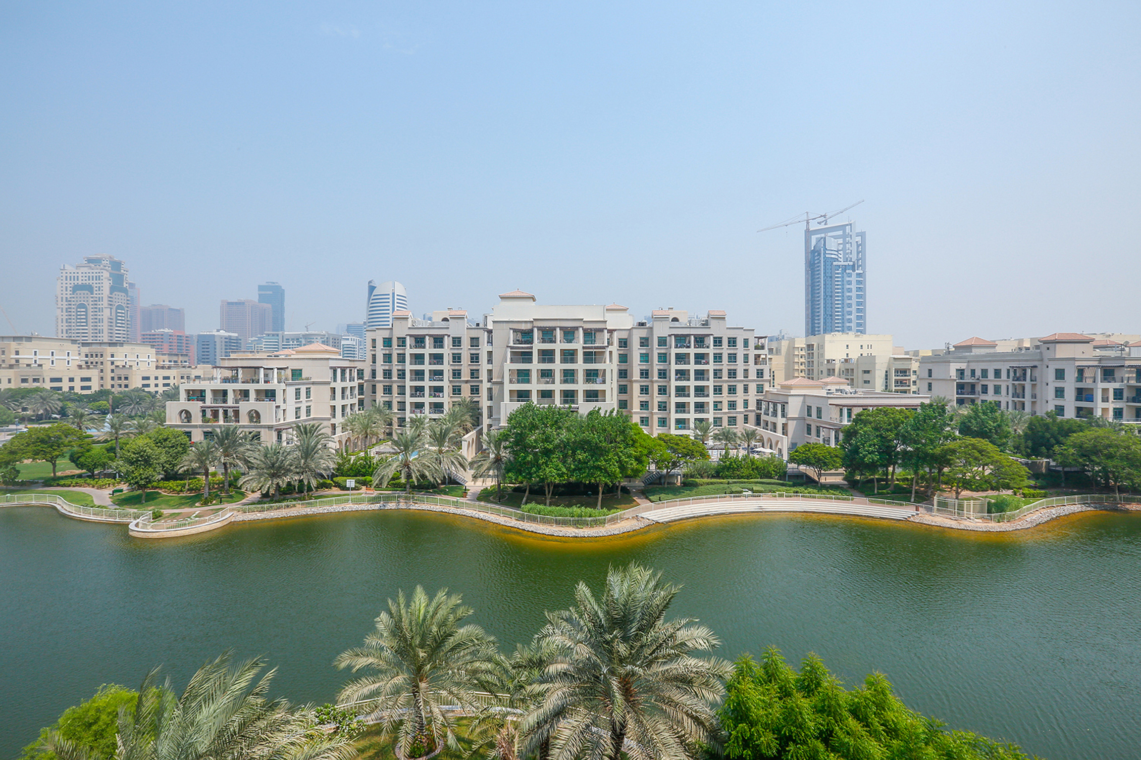 Kennedy Towers Holiday Homes Dubai